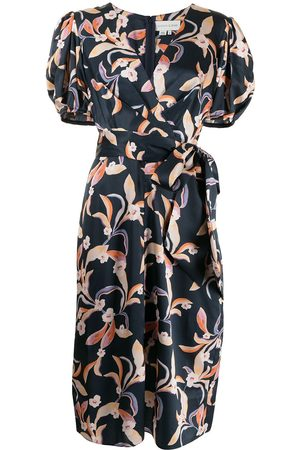 Sachin & Babi Women Printed Dresses - Casey floral-print dress