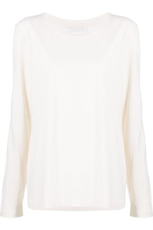 JOHN ELLIOTT Supime cotton long-sleeved T-shirt