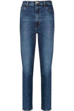 J Brand Slim straight-leg jeans