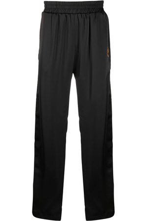 BEL-AIR ATHLETICS Men Sweatpants - Logo embroidered track trousers