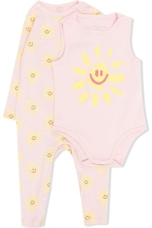 Stella McCartney Sun-print body