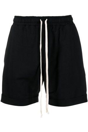 Alchemy Men Sports Shorts - Drawstring-waist track shorts