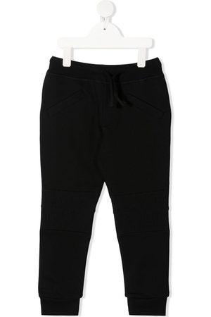 Dsquared2 Boys Sweatpants - Logo-print track pants