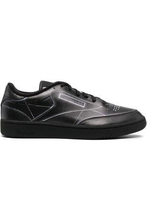 Maison Margiela X Reebok Club C low-top sneakers