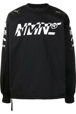 PUMA Men Sweatshirts - X Nemen Racing Tech pullover