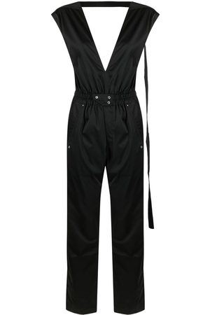 Rick Owens Sleeveless jumpsuit