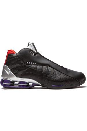 Nike Shox BB4 x Vince Carter Raptors sneakers