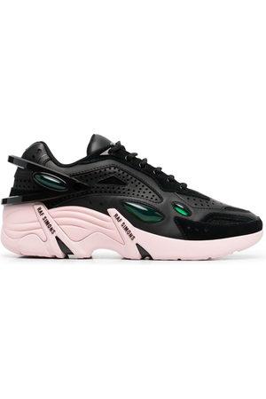 RAF SIMONS Chunky low-top sneakers