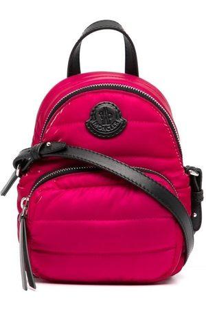 Moncler Women Rucksacks - Backpack-style crossbody bag