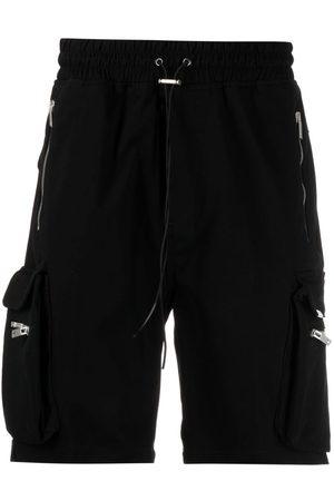 Represent Drawstring track shorts