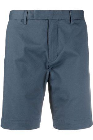Polo Ralph Lauren Off-centre fastening shorts
