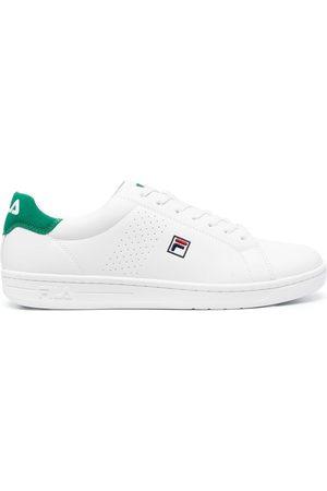 Fila Crosscourt 2 leather sneakers