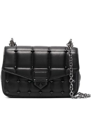 Michael Kors Small Soho quilted bag