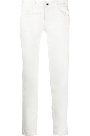 Liu Jo Mid-rise skinny jeans