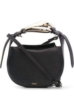 Chloé Women Shoulder Bags - Small Kiss crossbody bag
