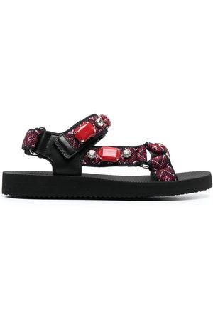 CAR SHOE Women Sandals - Buckle-fastening sandals