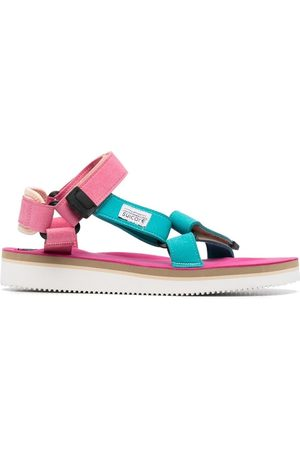 SUICOKE Depa strap sandals