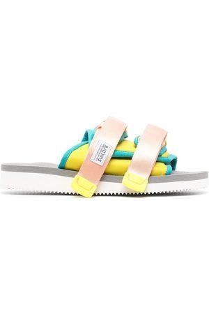 SUICOKE Moto open-toe sandals