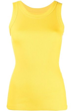 Styland Women Tank Tops - Fitted tank top