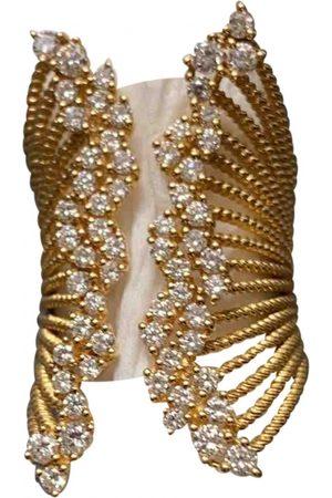 DJULA Women Rings - Yellow Rings