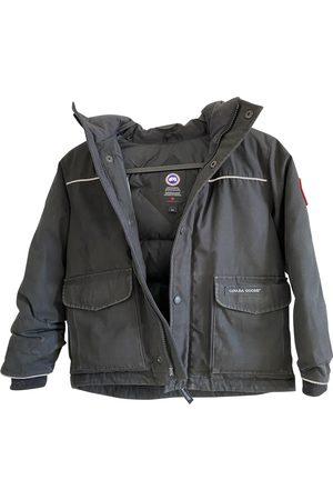 Canada Goose Boys Jackets - Synthetic JACKETS & COATS