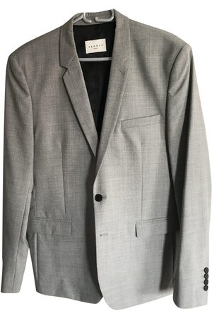 Sandro \N Cotton Jacket for Men
