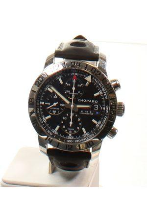 Chopard Mille Miglia Steel Watch for Men