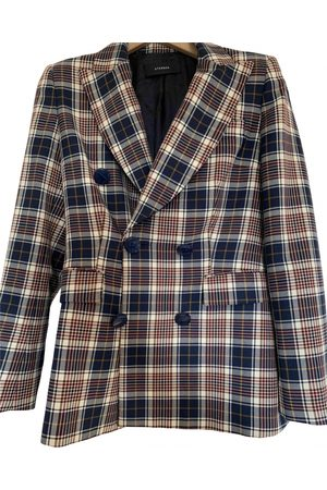 UTERQUE Women Jackets - \N Jacket for Women