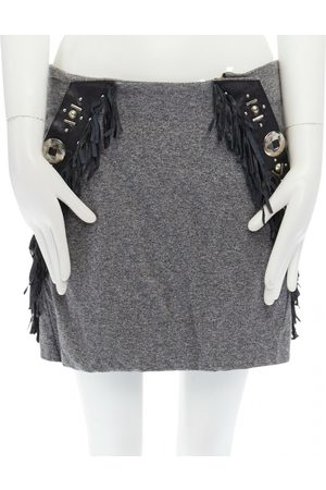 TOGA ARCHIVES \N Leather Skirt for Women