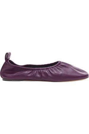 Céline Soft Ballerina Leather Ballet flats for Women