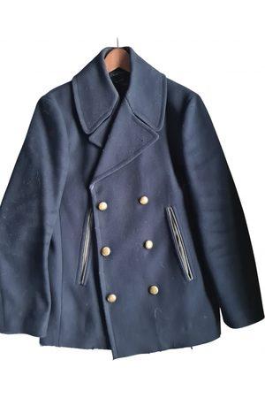 Marc Jacobs \N Wool Coat for Men