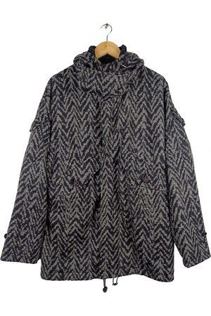 KRIS VAN ASSCHE Men Jackets - \N Wool Jacket for Men