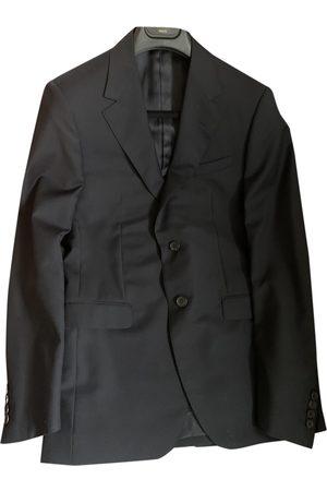 Lanvin Men Suits - \N Cotton Suits for Men