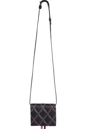 Thom Browne Women Purses - Portafoglio con tracolla