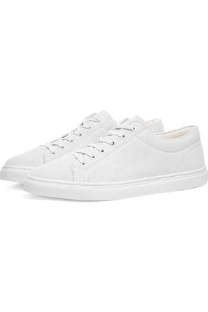 ETQ. Amsterdam Men Sneakers - ETQ Premium Suede Low Top 01 Sneaker