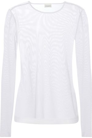 DRIES VAN NOTEN Mesh T-shirt