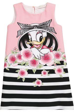 MONNALISA X Disney® printed dress