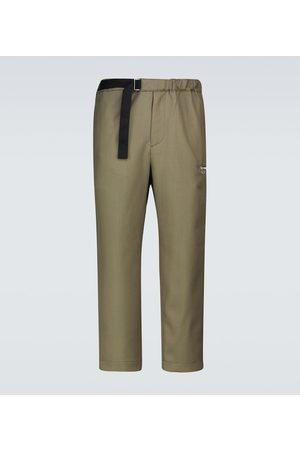 OAMC Regs wool pants