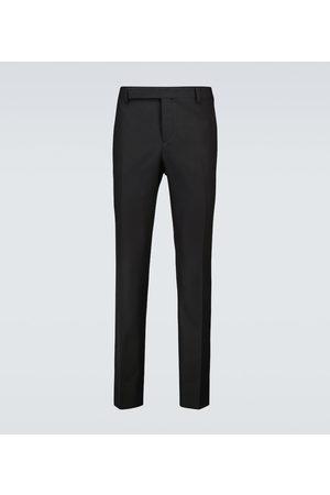 Saint Laurent Wool suit pants