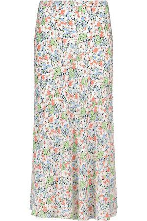 Polo Ralph Lauren Floral maxi skirt