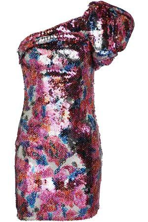Isabel Marant Osira sequined minidress