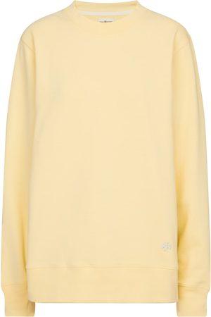 Tory Sport Cotton jersey sweatshirt