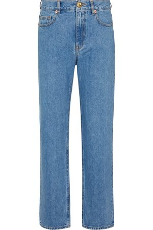 Blazé Milano Nariida Maya Paso high-rise bootcut jeans