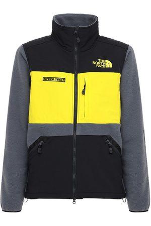 The North Face Steep Tech Full Zip Fleece Sweatshirt