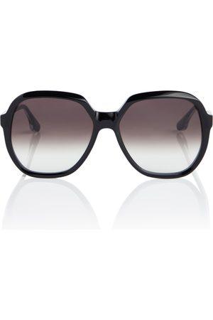 Victoria Beckham Round sunglasses