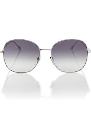 Isabel Marant Oversized round sunglasses