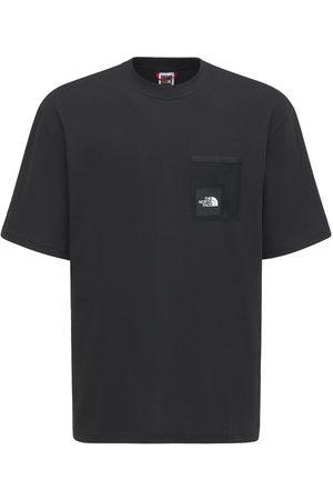 The North Face Men T-shirts - Fine Alpine Equipment Cotton T-shirt