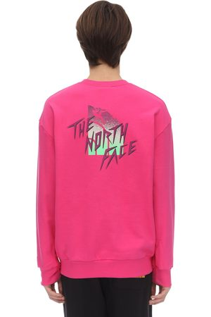 The North Face Masters Of Stone Sweatshirt