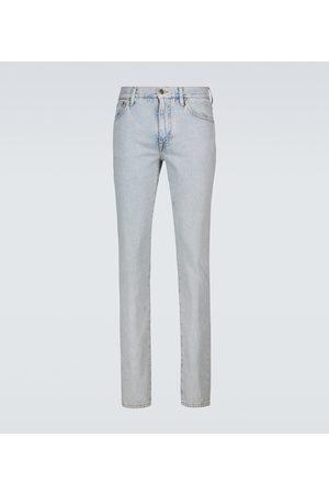 Alanui San Pedro washed jeans
