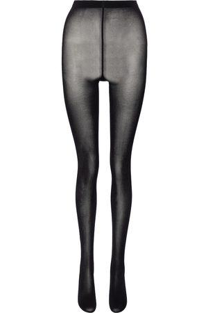 Wolford Nobilitas embellished 50-denier tights